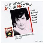 La Bellissima: The Debut Recordings