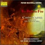 The Beltane Fire, Caroline Mat