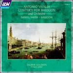 Antonio Vivaldi: Bassoon Concerti, Volume 6