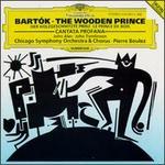 Bartok: the Wooden Prince