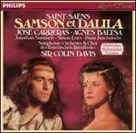 Saint-Sa�ns: Samson et Dalila (Highlights)