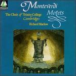 Monteverdi: Motets