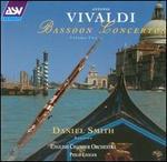 Vivaldi: Bassoon Concertos, Vol. 2