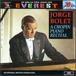 Chopin Piano Recital