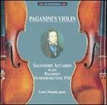 Paganini's Violin