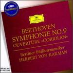 Beethoven: Symphonie No. 9 [1962]; Ouvert?re