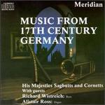 Music From 17th Century Germany