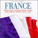 The Flag Series-France