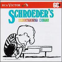 Schroeder's Greatest Hits - Andrew Schroeder (toy piano); John Miller (bass); Ken Bichel (piano); Nelly Kokinos (piano); Ronnie Zito (drums)