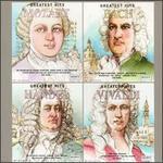 Greatest Hits: Mozart/Bach/Handel/Vivaldi