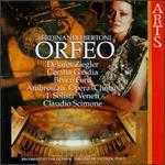 Ferdinando Bertoni: Orfeo