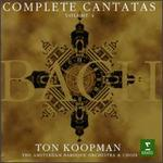 Bach: Complete Cantatas, Vol. 4