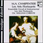 Charpentier: Les Arts Florissants, H.487