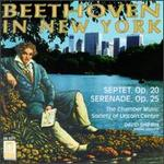 Beethoven in New York
