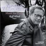 Rasmussen: Piano Works