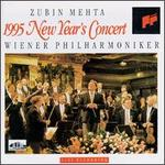 1995 New Year's Concert