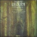 Maurice DuruflT: Requiem; Quatre Motets