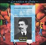 Ignacio Cervantes: The Danzas For Piano