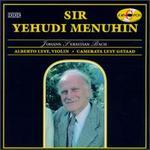 Bach: Violin Concertos/Violin Sonatas