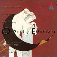 Christoph Willibald Gluck: Orph�e et Eurydice - Alison Hagley (soprano); Dawn Upshaw (vocals); Jennifer Larmore (vocals);...
