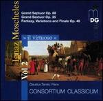 Il Virtuoso, Vol. 2: Ignaz Moscheles