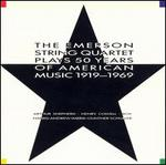 Fifty Years of American Music 1919-1969