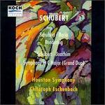 Schubert: Rendering/Symphony In C