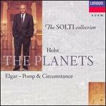 Holst: the Planets / Elgar: Pomp & Circumstance