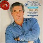 Haydn: Symphonies Nos.6 & 105; Cello Concerto in D