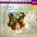 Bach: Orchestral Suites, Nos 1-4