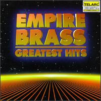 Empire Brass: Greatest Hits - Andy Kubiszewski (drums); Andy Kubiszewski (percussion); Arthur Press (percussion); Brian Brake (drums);...