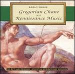 Early Music: Gregorian Chant and Renaissance Music