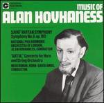 Music of Alan Hovhaness: Saint Vartan Symphon; Artik