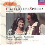 Rossini: Il Barbiere di Siviglia [Highlights]