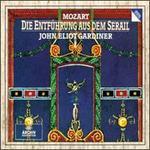 Mozart-Die Entfãæ'¼Hrung Aus Dem Serail / Orgonasova, Sieden, Olsen, Peper, Hauptmann, Minetti; Gardiner