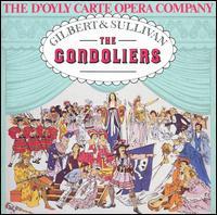 Gilbert & Sullivan: The Gondoliers - Alan Styler (vocals); Ceinwen Jones (vocals); Daphne Gill (vocals); Dawn Bradshaw (vocals); George Cook (vocals);...