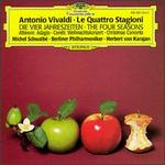 Vivaldi: The Four Seasons; Albinoni: Adagio in G; Corelli: Concerto Grosso in G