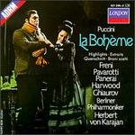 Puccini: La Boh�me [Highlights]