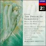 Delius: Sea Drift/Elgar: the Dream of Gerontius/Holst: the Hymn of Jesus