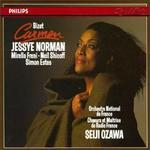 Bizet: Carmen / Norman, Freni, Shicoff, Estes; Ozawa