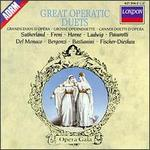 Great Operatic Duets