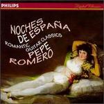 Noches de Espa�a: Romantic Guitar Classics
