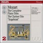 Mozart: the Complete Piano Trios