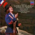 Donizetti: La Fille du RTgiment