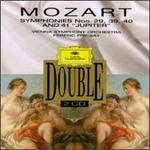 "Mozart: Symphonies Nos. 29, 29, 40 and 41 ""Jupiter"""