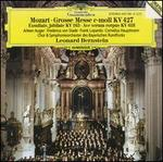 Mozart: Great Mass in C Minor, K. 427; Exultate, Jubilate, K. 165; Ave Verum Corpus, K. 618