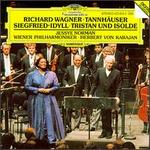 Wagner: Tannhäuser; Siegfried-Idyll; Tristan und Isolde