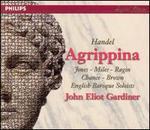Handel-Agrippina / D. Jones, a. Miles, Ragin, Chance, Brown, J. P. Kenny, Von Otter, Ebs, Gardiner