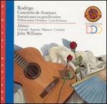 Rodrigo & Albniz: Works for Guitar