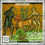 TrouvFres: Courtly Love Songs from Northern France